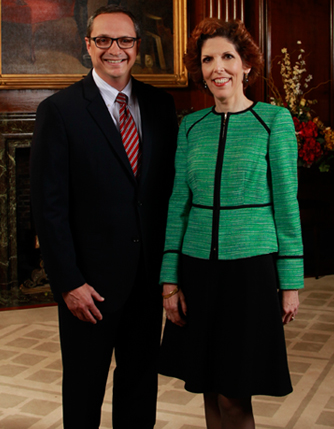 Loretta J. Mester and Gregory L. Stefani