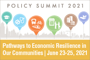 Policy Summit 2021: Save the Date