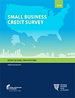 2016 Small Business Credit Survey: Report on Rural Employer Firms
