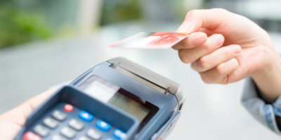 Smarter, faster, better payments are evolving