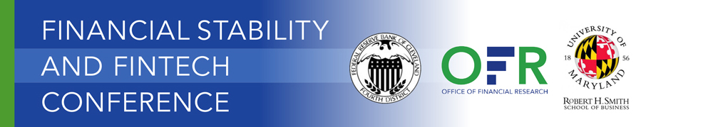 2017 Financial Stability and Fintech Conference (Washington DC)