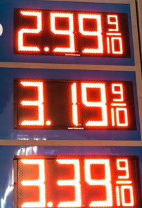 """Why Gas Stations Should Raise Prices Following Disruptions"""