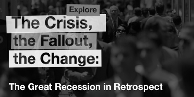 A look back at the financial crisis: What did we learn? What's changed?