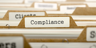 When was the last time CRA compliance assessments were substantially revised?