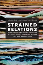 Cover: Strained Relations