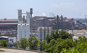 Read about Cleveland's last 50 years compared to other industrial heartland MSAs'.