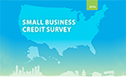 Read about small business credit and financing in the Fed's 2016 Small Business Credit Survey.