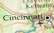 The Cincinnati metro area continues to perform more strongly than Ohio across various metrics. Read more.