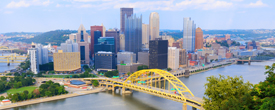 Employment has remained relatively flat in the Pittsburgh metro area. Read more.