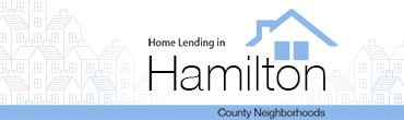 Hamilton County homeowners in high-income areas have been most able refinance their homes with low-interest loans. Find out more in our HMDA report.