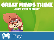 Great Minds Think: Online Interactive Game