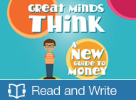 Great Minds Think: A New Guide to Money