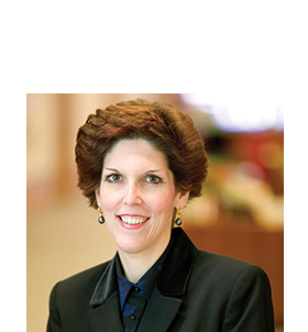 Loretta J. Mester biography in PDF.