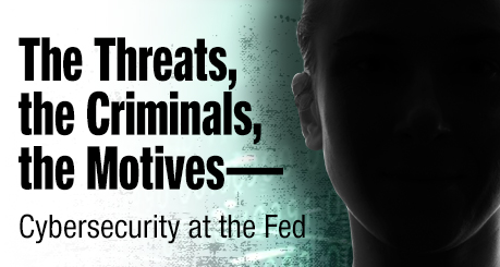Cybersecurity at the Fed