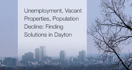 Finding Solutions in Dayton